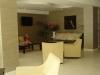 Sala tv con poltrone e divanetto