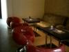 Poltrone e tavolini