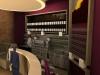 Rendering banco bar