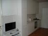 Mobiletto porta tv e cucina